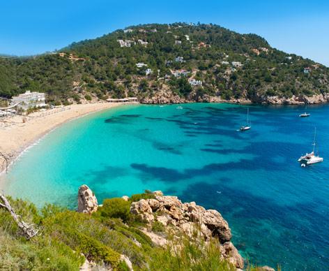 Ibiza Gunstige Hotels