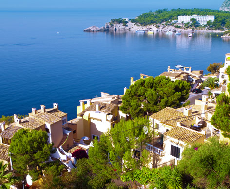 Urlaub Playa De Palma Gunstige Angebote Hat Ferien De