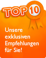 TOP 10 Grafik