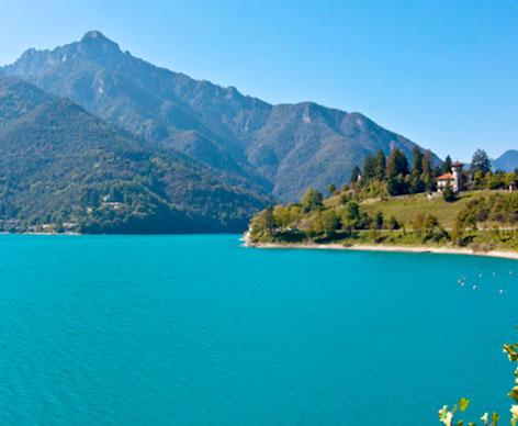 Italien Hotel Urlaub All Inclusive
