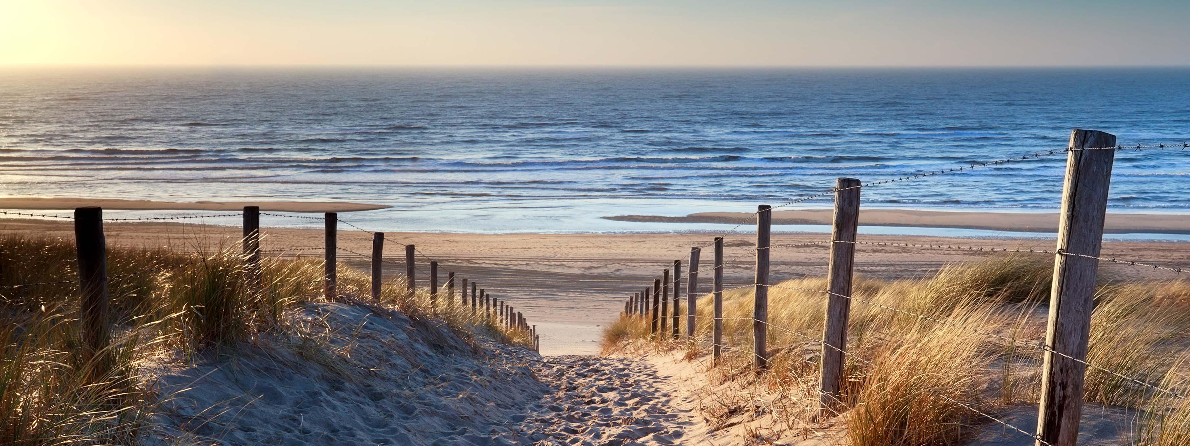 Familienurlaub an der Nordsee: Mit weg.de an den Strand