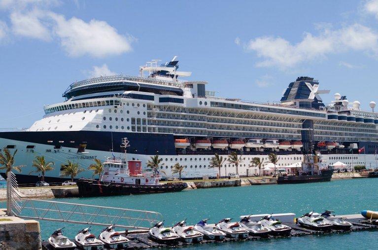 celebrity cruises: luxus-kreuzfahrten jetzt online bei weg.de buchen