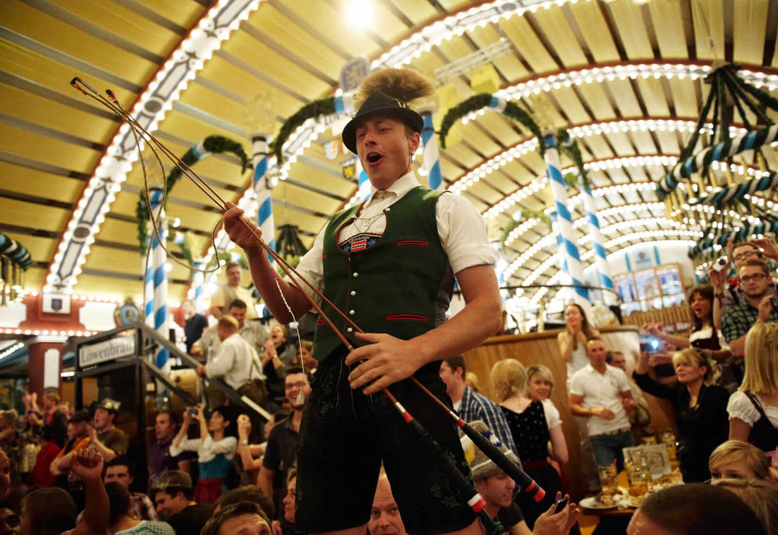 Oktoberfest München Tickets München Hohe QualitäT Und Preiswert Mittag Tickets
