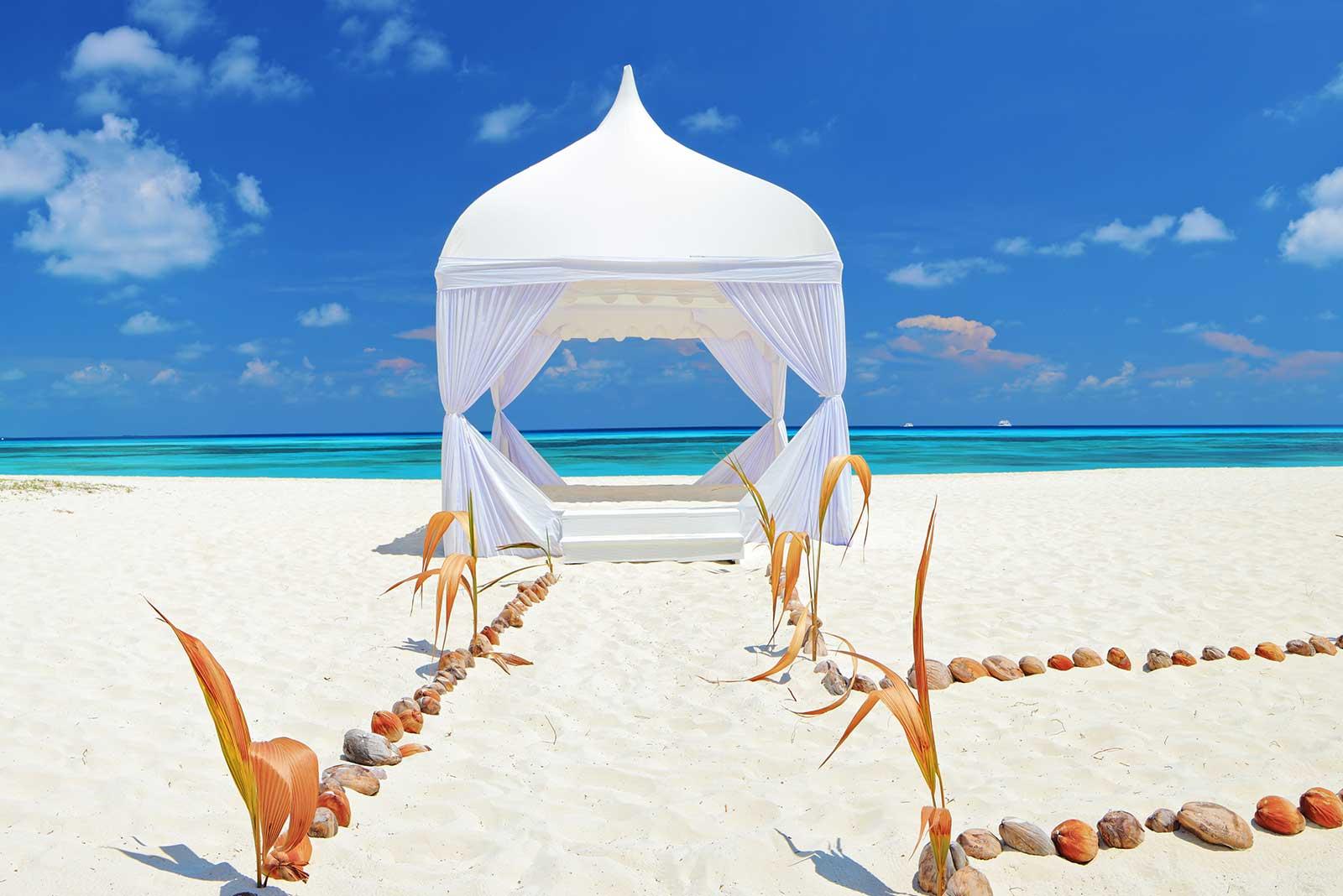 Heiraten Im Ausland Hochzeitsspecial Von Weg De