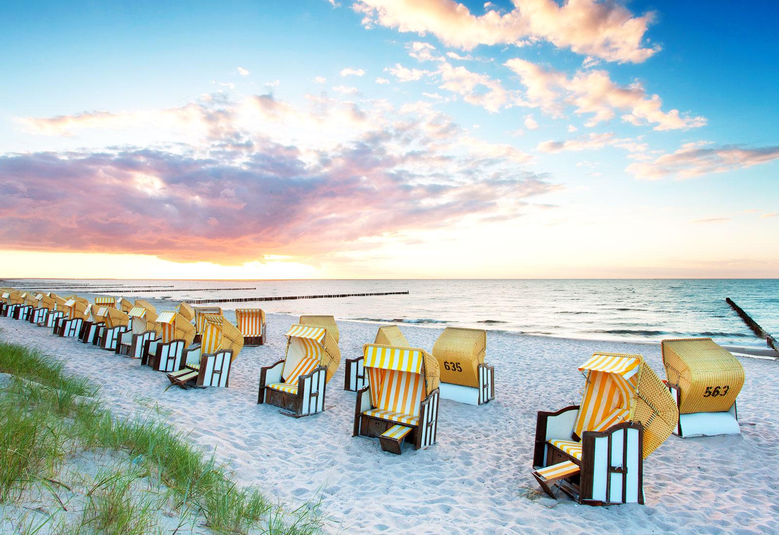 Urlaub mit eigener anreise g nstige autoreisen jetzt auf for Gunstige hotels nordsee