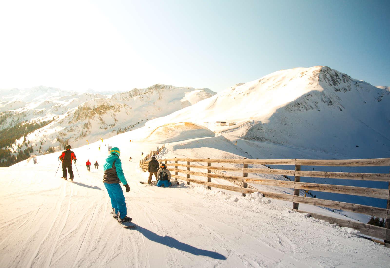 winterurlaub 2018 die top ski und sonnenziele im winter. Black Bedroom Furniture Sets. Home Design Ideas